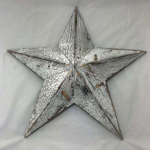 amish lucky barn star