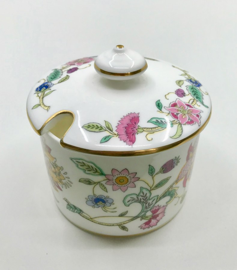 vintage china pot buy online