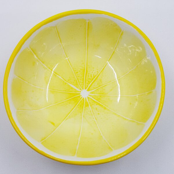 zesty lemon bowl tableware online