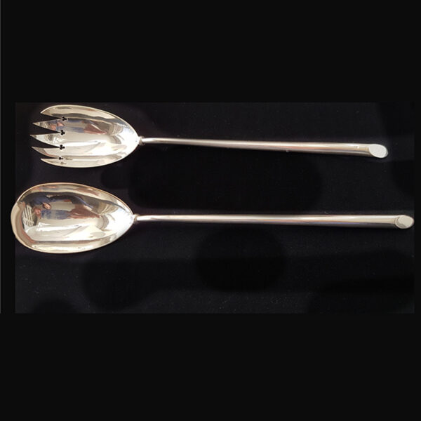 Antique Salad Servers, available to buy online